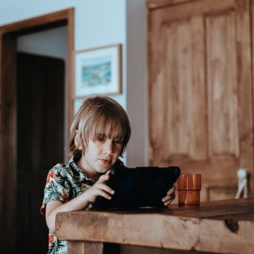 5 gadgets que vous pouvez installer avec vos enfants je