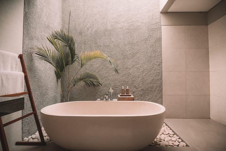 Nouvelle année, nouvelle salle de bain, extension ou lucarne ?
