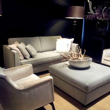 Comment créer un «sentiment de chez-soi» avec de nouveaux meubles?