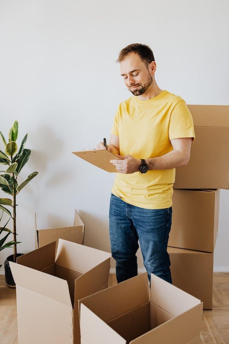 5 conseils de déménagement essentiels qui feront de votre prochain déménagement un jeu d'enfant